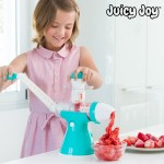 Aparat z ročajem Juicy Joy Juice