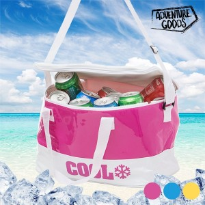 Hladilna torba Cool Adventure Goods (14 l)
