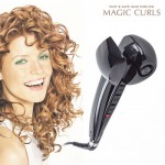 Kodralnik las Magic Curls