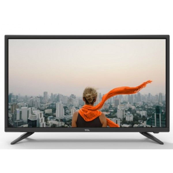 TCL (Thomson) LED TV 32˝ (81cm) H32B3905