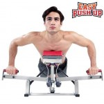 Easy Push Up Bench