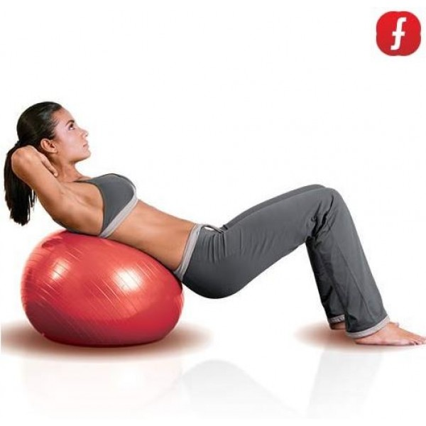 Body Fitball Pilates Ball