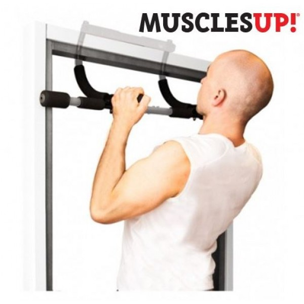 Drog za zgibe Muscle Up Pull-up