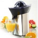 Električni stiskalnik soka Citrus Juicer Tristar CP2265