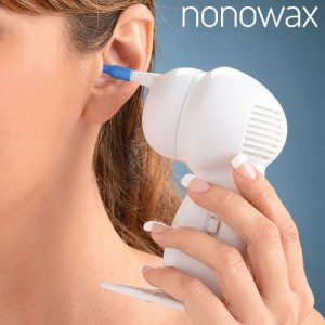 Nonowax Ear Cleaner