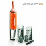 Strižnik Micro Sharp Trim Duo