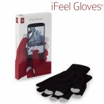 Rokavice za touch screen pametne telefone iFeel Gloves